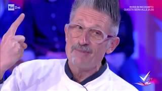 Andrea Lucchetta a Detto Fatto: VolleyS3, Spike ball e tanto altro