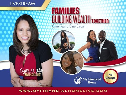 Families Building Wealth Together