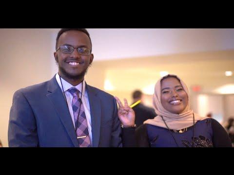 Somali Night 2019 Highlight Video L SSA UMN