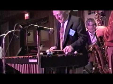 Glenn Zottola and Peter Appleyard Elkhart Jazz Festival 1994