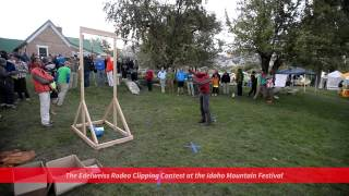 Edelweiss Rodeo Clipping Contest