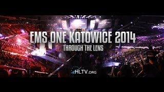 EMS One Katowice 2014 through the lens