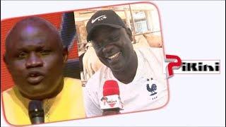Lamine Samba : Gaston doit éviter de trop politiser son événement