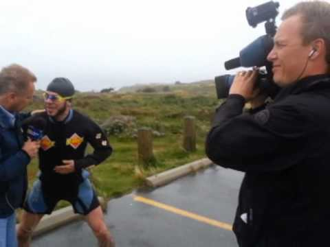 K-ROCK's JLAC Weather Hit From Cape Spear