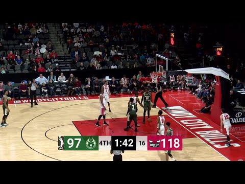 JeQuan Lewis (25 points) Highlights vs. Windy City Bulls