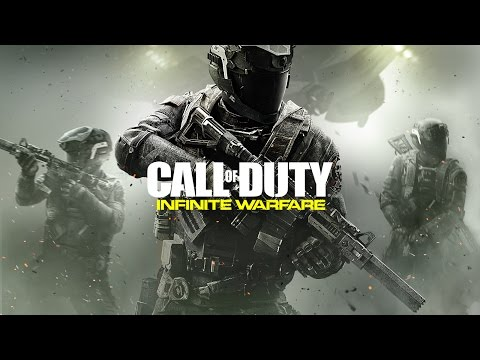 Call Of Duty Infinite Warfare - Game Movie