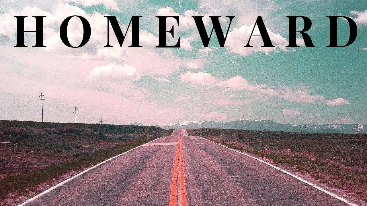 """Homeward"" | Creepypasta German / Deutsch (Hörbuch, Hörspiel)"