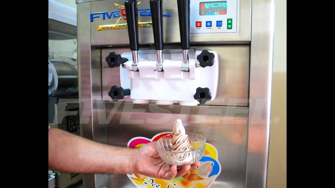 maquina para hacer helados de crema olx