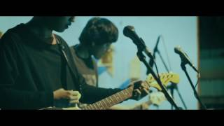 Texpack - Ocean Breath (Live at Cause Farewell Show)