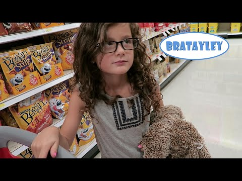 You Don't Get Everything You Want! (WK 246.6) | Bratayley