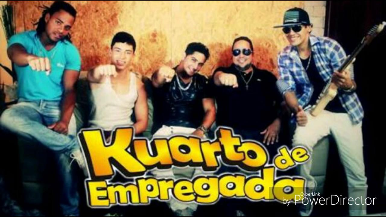 banda kuarto de empregada 2013