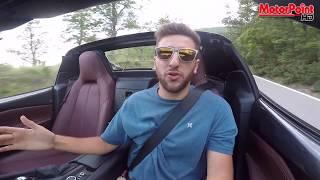 Prueba Mazda MX-5 RF - MOTORPOINT 2017 -