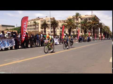 Tour de Eritrea