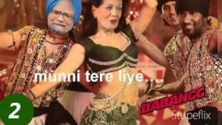 sonia gandhi  dancing  ....