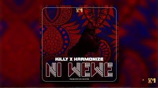 Killy x Harmonize - Ni Wewe (Official Audio)