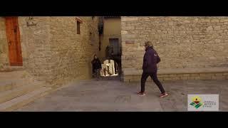 Roda de Isábena, Huesca