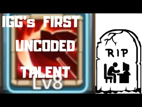 Brawlers Favor | Explained | New Talent | IGG FAILED