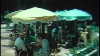 Ka'anapali, Maui in 1964