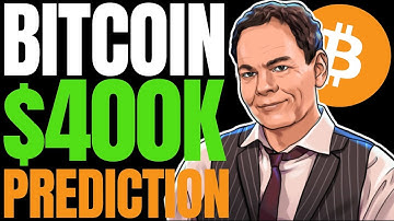 Max Keiser Explains That His $400K Bitcoin (BTC) Price Prediction Will Coincide with USD Collapse