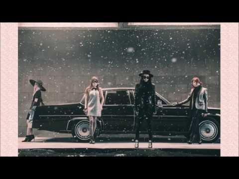 2NE1 - Missing You (그리워해요) 3D Audio