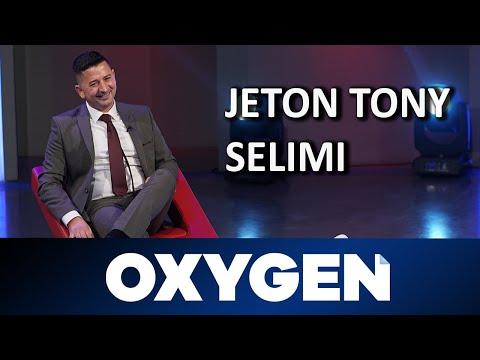Tony J Selimi Keynote Speaker UK, Business Coach, Author