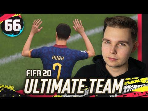 MAM SILNĄ WOLĘ! - FIFA 20 Ultimate Team [#66]