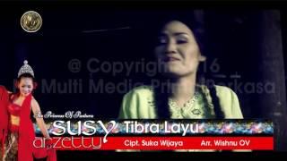 Susy Arzety - Tibra Layu (Official Musik Video)