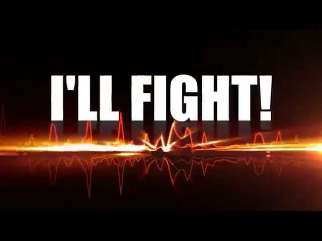 """Ill Fight"" Lyric Video"