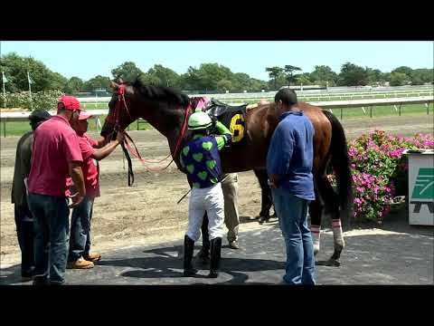 video thumbnail for MONMOUTH PARK 8-11-19 RACE 2