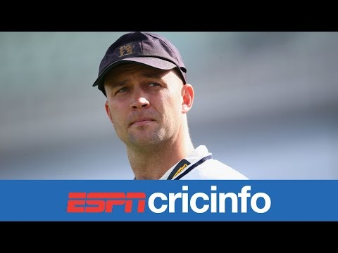 """Trott: """"I've enjoyed every minute of playing for England"""" 