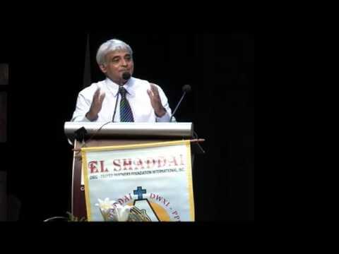 25 Anniversary of El Shaddai DWXI-PPFI Singapore Chapter