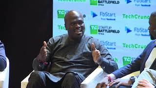 Investing in African Startups with Kola Aina, Marieme Diop and Omobola Johnson
