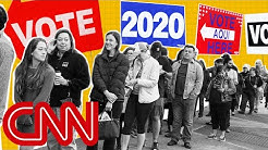 2020 presidential election could be 'the storm of the century'