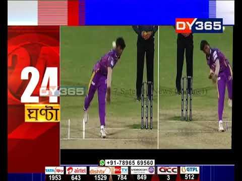 তামিলনাডুৰ এজন ক্ৰিকেটাৰৰ কাহিনী    দুয়োখন হাতেৰে বল দিব পাৰে তেওঁ    Tamil Nadu cricketer