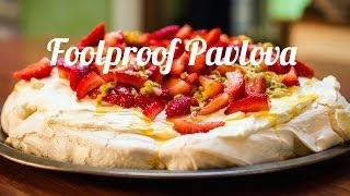 Foolproof Pavlova Recipe - Dishymama # 2
