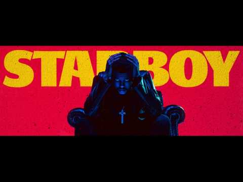 [3D AUDIO] The Weeknd - Starboy ft. Daft Punk