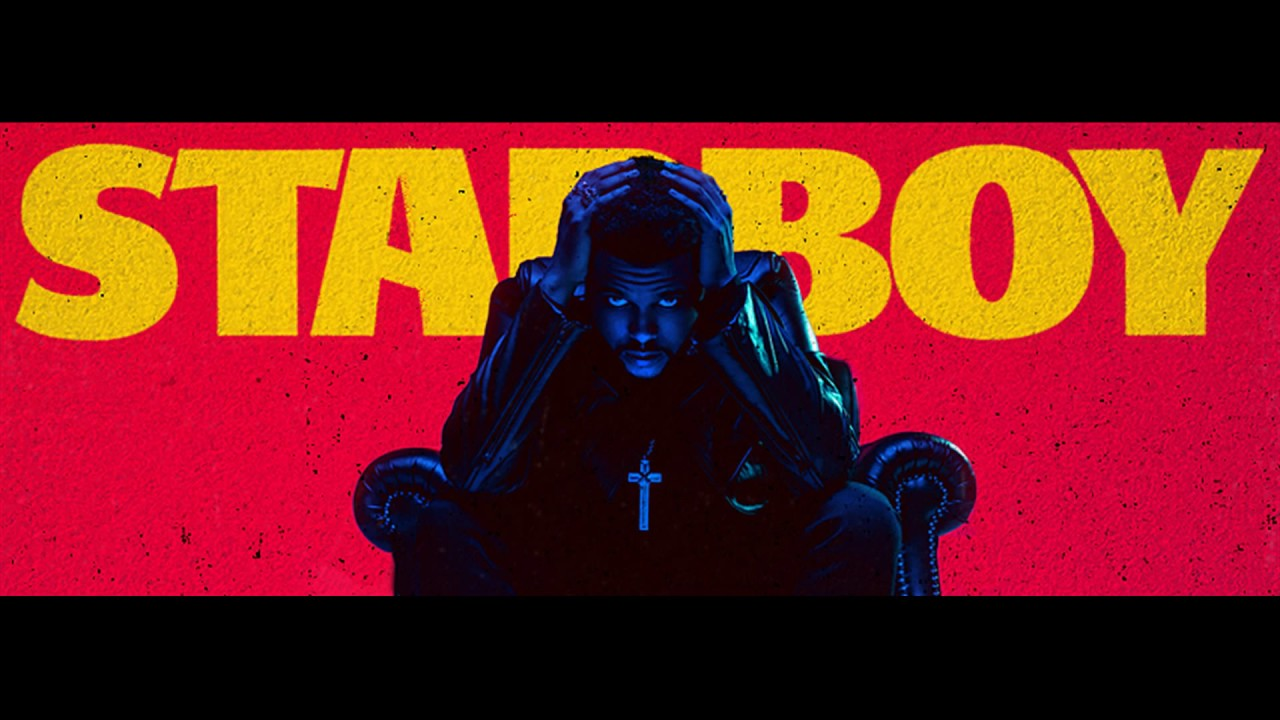 3D AUDIO The Weeknd - Starboy ft. Daft Punk - YouTube