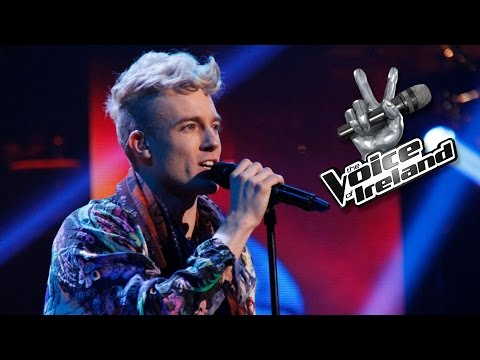Emmett Daly - Hymn For The Weekend - The Voice of Ireland - Semi-finals - Series 5 Ep16