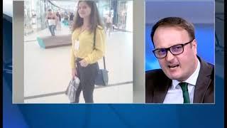 Reacţia lui Alexandru Cumpănașu, unchiul fetei ucise la Caracal