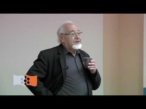 Лекция Б. М. Гаспарова «Андрей Платонов и социалистический реализм»