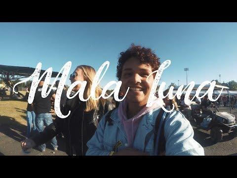 MALA LUNA MUSIC FESTIVAL 2017 // VLOG