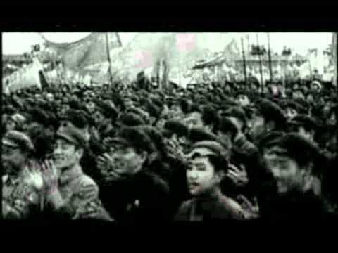 Histoire de la Chine : La Revolution Chinoise et la guerre de Corée (extrait)