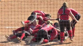 2016 OVC Tournament Championship - Jacksonville State 6, SIUE 1 Highlights