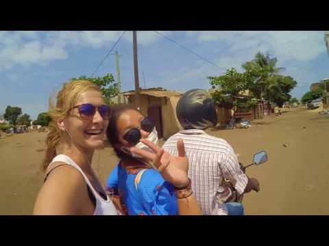 Travel in Togo