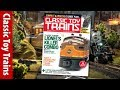 Inside The July Issue   Classic Toy Trains Magazine