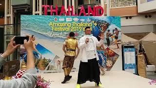 唱。好泰國