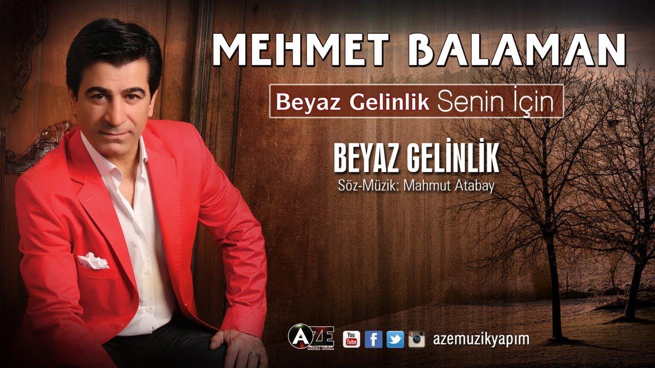 Download Mehmet Balaman - Beyaz Gelinlik