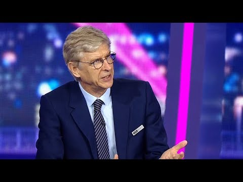 Arsene Wenger Says He Misses Football Management When Asked About Bayern Job