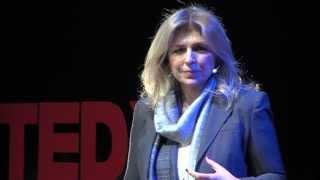 Entrepreneurship: A Plus (+) Leading to Quality of Life: Katerina Sarri at TEDxThessaloniki