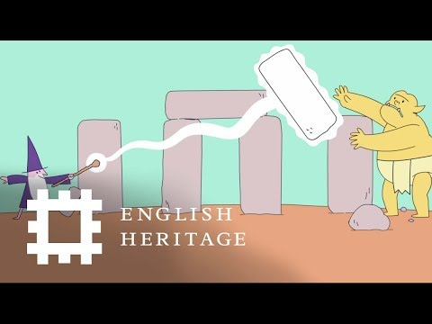 How Was Stonehenge Created? | Animated History